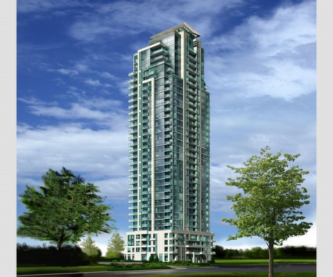 Eve Condominiums