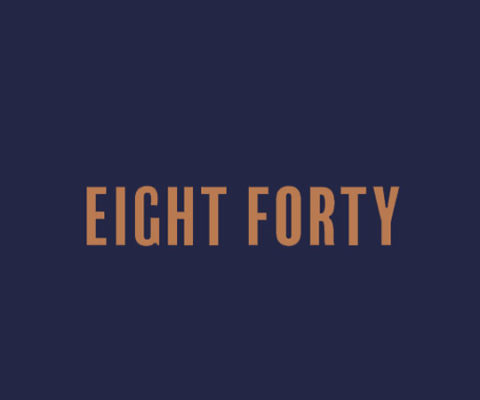 Eight Forty