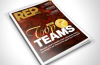 REP Magazine's 2018 Top Teams