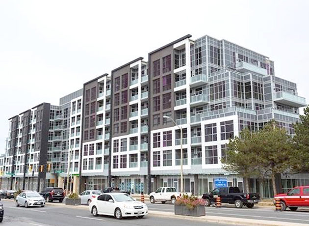 809-8763 Bayview Ave (Richmond Hill)